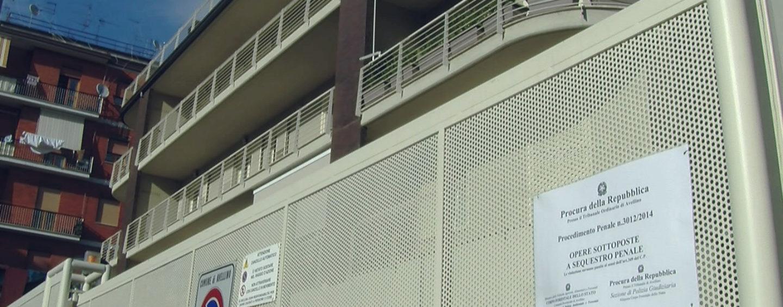 Avellino, palazzo via Carafa: tutti assolti