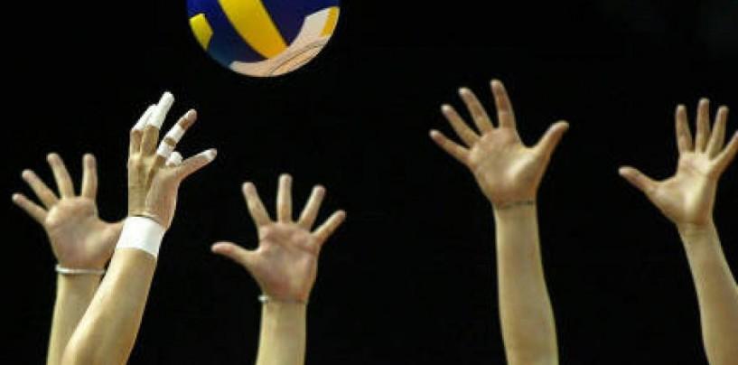 Campionato Regionale FIPAV, trionfo per il Campus Academy Volley Avellino