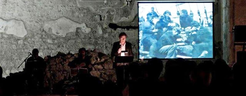 A Sant'Angelo dei Lombardi è di scena Paolo De Vito con La vida es sueno