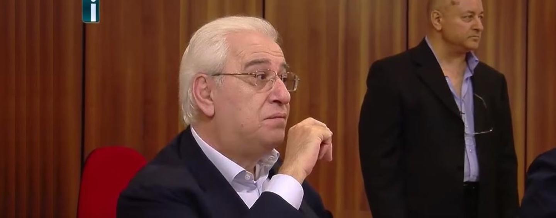 """Avellino, Foti guarda avanti: """"A breve ridefiniremo la Giunta"""""""