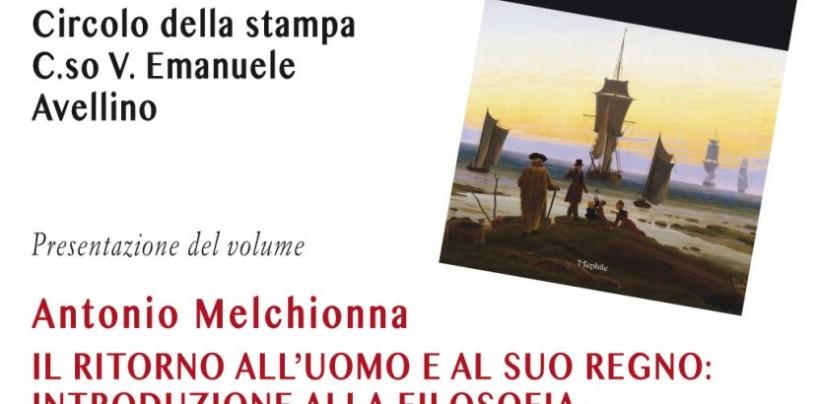 Il pensiero del filosofo irpino Paolo Raffaele Trojano presentato al Circolo della Stampa di Avellino