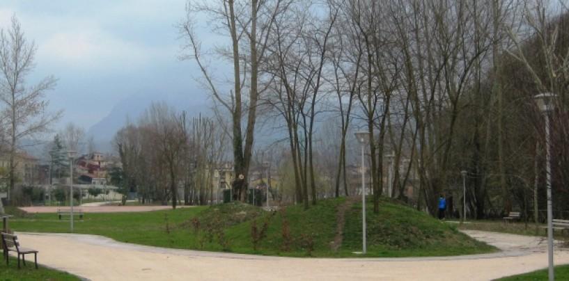 Parco Santo Spirito, è online la petizione