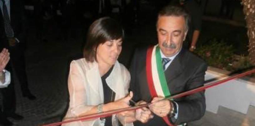 Venticano, inaugurato il Municipio più efficiente: è il primo in Irpinia