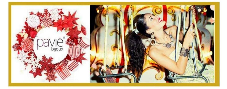 """Fashion Jewel: la gioielleria Moschella presenta """"Paviè"""""""
