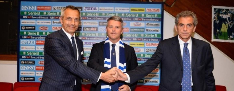 Avellino Calcio – Brescia, testa al ripescaggio: con l'Avellino il mesto addio alla B