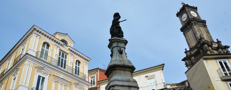 Giovanni D'Ercole: inadeguato il Vecchio PUC, occorre una svolta.