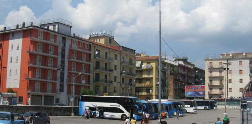 Spostamento terminal bus a Borgo Ferrovia, soddisfatto il Meet Up