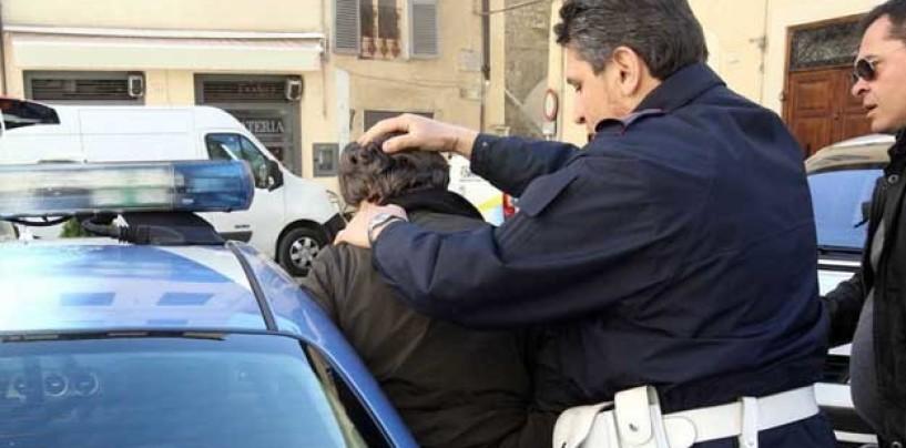 Brillante operazione della Polstrada di Avellino: in manette rumeno ricercato da un anno