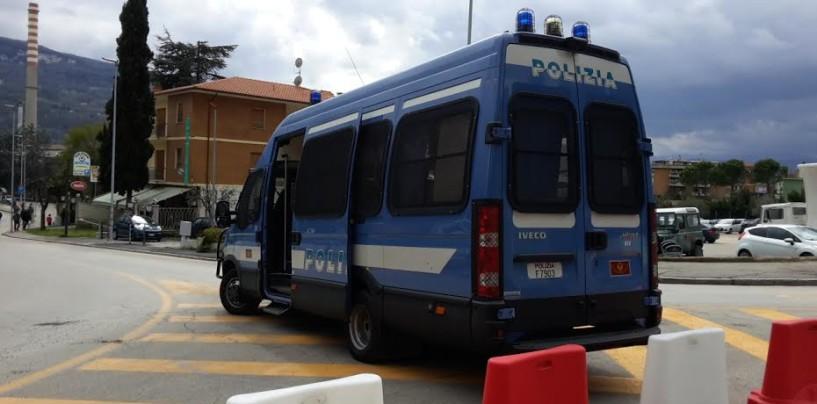 Avellino Calcio – Violenza a Perugia: assalto a un pullmino di tifosi irpini