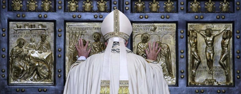Giubileo della Misericordia, le 49 Porte Sante della Campania
