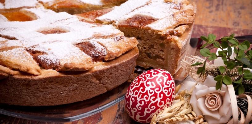 Pranzo di Pasqua in Irpinia ? Tradizione e gusto a La via delle Taverne