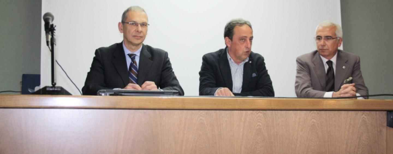 """L'Irpinia ospita la """"Giornata della prevenzione sismica"""""""