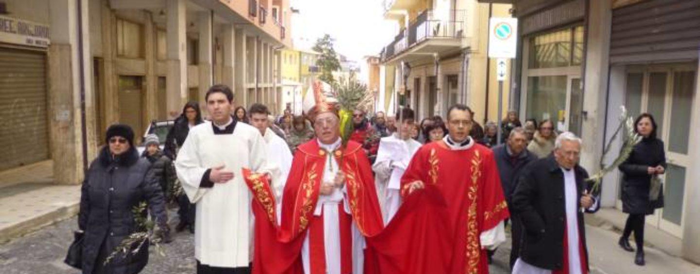 """""""Abitare la città. Abitare la Vita"""", al via il 37esimo convegno pastorale di Ariano-Lacedonia"""