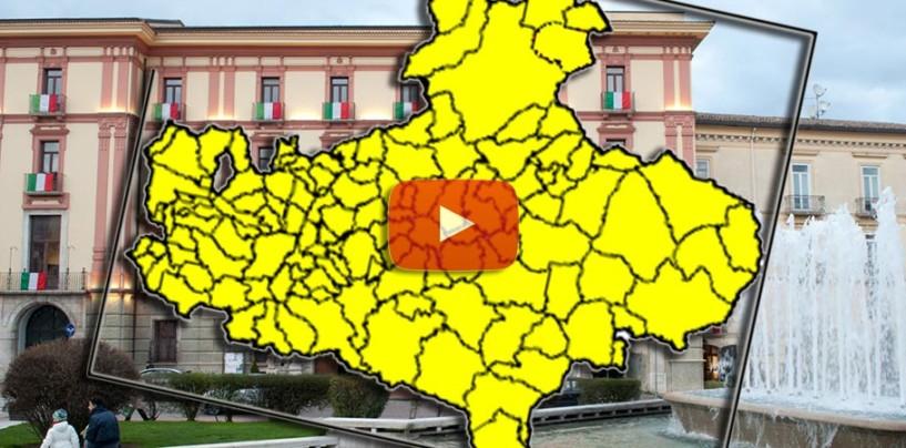 Dopo politiche e amministrative, l'Irpinia (degli Amministratori) torna al voto per le Provinciali