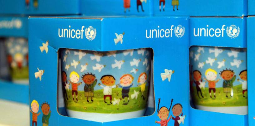 Il Natale dell'Unicef tra solidarietà e integrazione dei bambini disagiati in provincia di Avellino