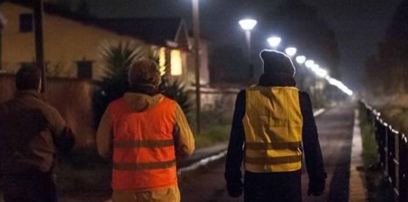 Monteforte: ronde notturne contro i ladri, in strada anche il sindaco