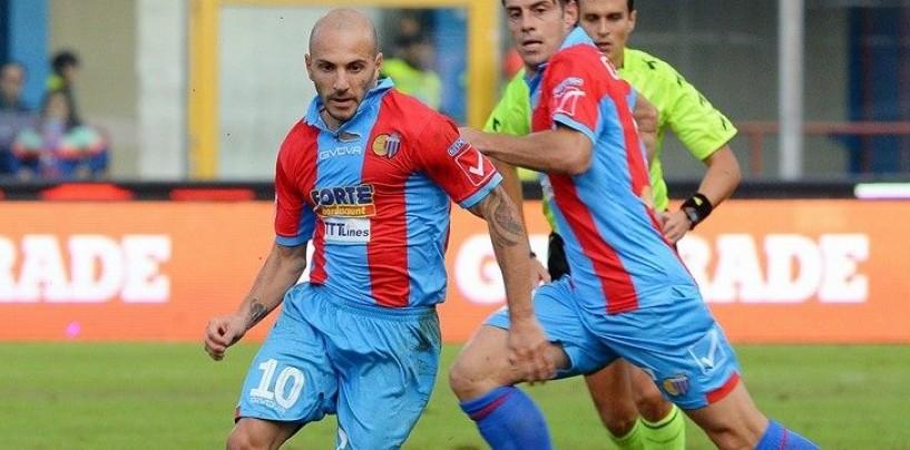Avellino Calcio – Catania a trazione anteriore: Marcolin cambia modulo
