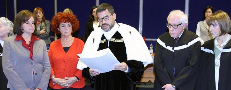 Solofra, in ricordo di Antonella Russo: a Fisciano la consegna della Laurea in Memoriam