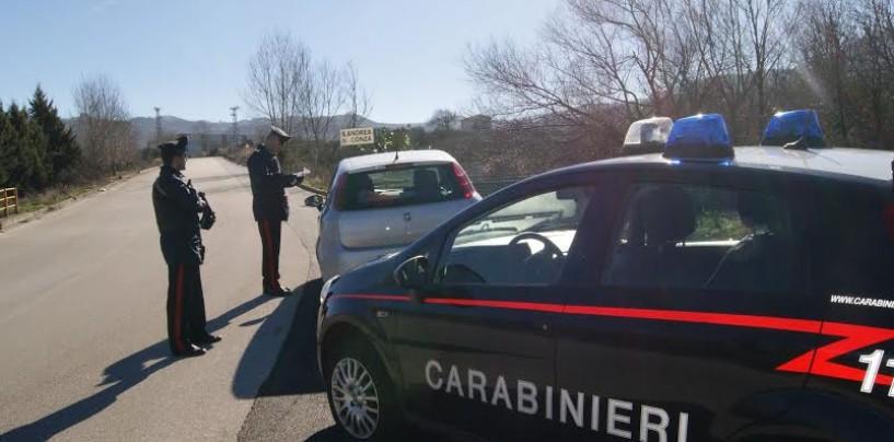 Lieto fine a Conza della Campania: ritrovato l'anziano scomparso