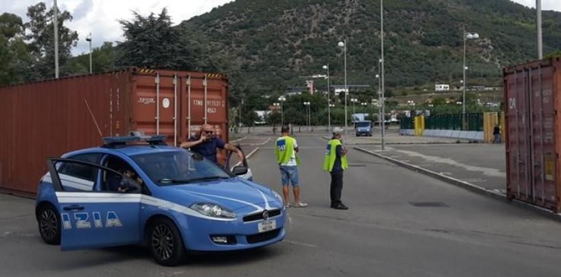 I tifosi di Crotone e Bari in massa verso la Campania: questure in allerta