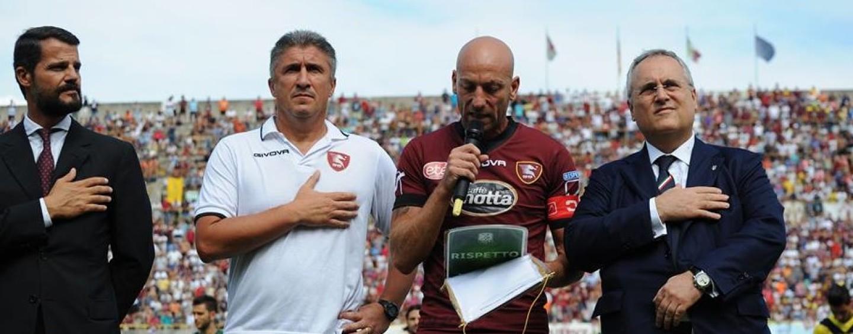 Calcio – Rissa di Natale, Salernitana stangata: in due saltano il derby con l'Avellino