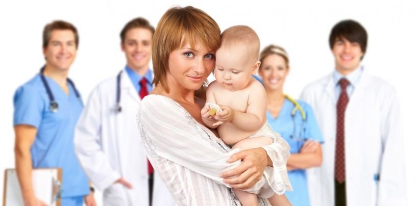 """Parte """"COSPED"""", pediatri negli ambulatori Asl durante le festività"""
