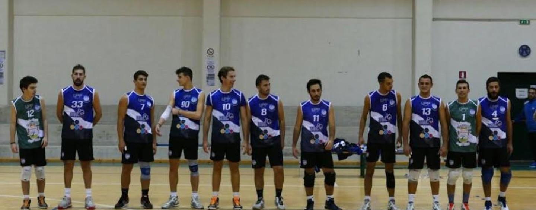 Momento no per il San Giorgio Volley