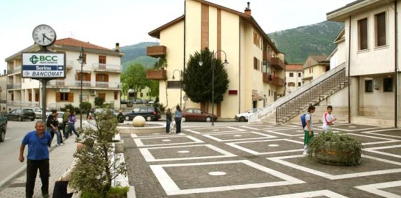 San Michele di Serino al voto, corsa a tre per la fascia tricolore