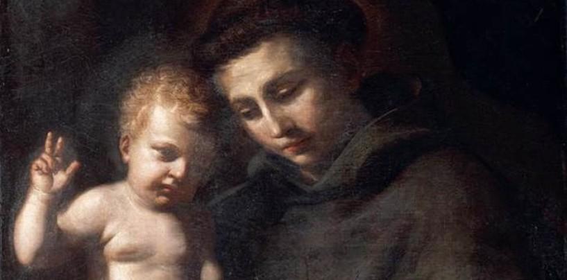 Sant'Antonio, in festa 2.500 avellinesi. Auguri a Tutti !
