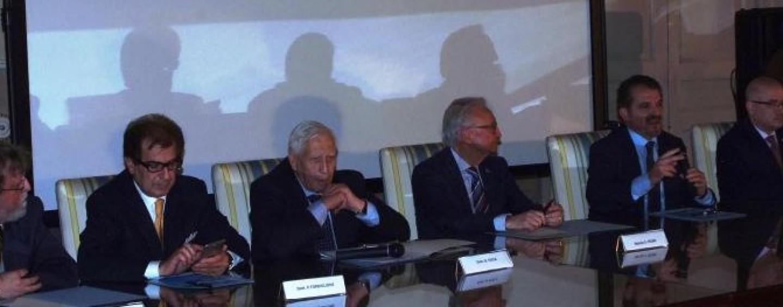"""Prefettura, focus sulle risorse idriche in Irpinia. Grassi: """"Scarsa funzionalità degli impianti, responsabili i gestori locali"""""""