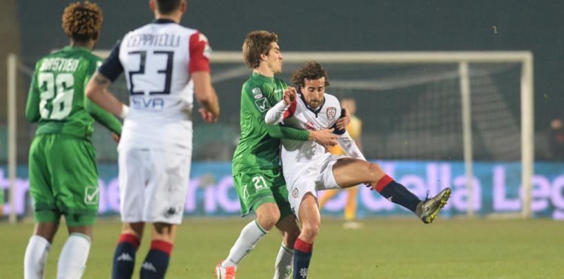 Avellino Calcio – L'analisi, lupi mai domi: Rastelli esulta alla sagra dell'episodio