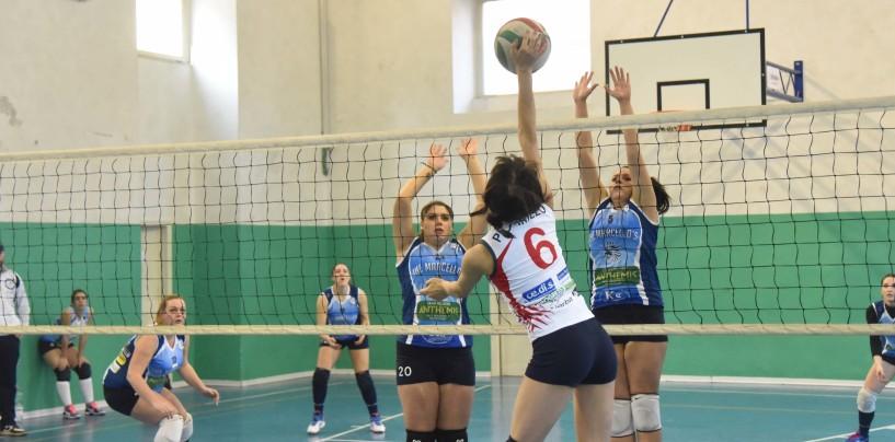 """Green Volley a Quadrelle per dimenticare la sconfitta con il Serino. Piccirillo: """"Fiera di far parte di questo gruppo"""""""