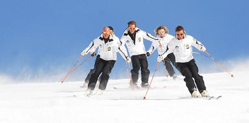 Maestri di sci, domani la istituzione del collegio regionale campano