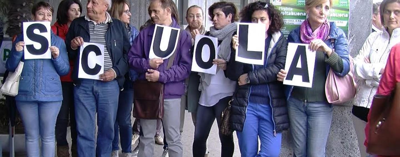 """Uil Scuola Avellino, D'Oria: """"Necessario cambiare legge 107. Precariato e ambiti sono le emergenze da risolvere."""""""