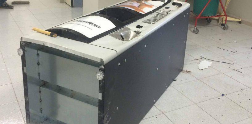 Ruba monetine da una scuola di Cervinara: arrestato 28enne