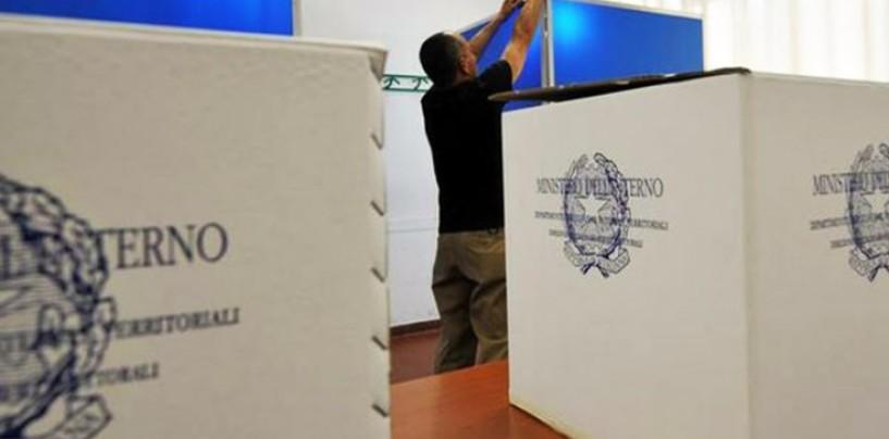 Elezioni, disposizioni anti-Covid: italiani al voto tra mascherine, gel e distanza