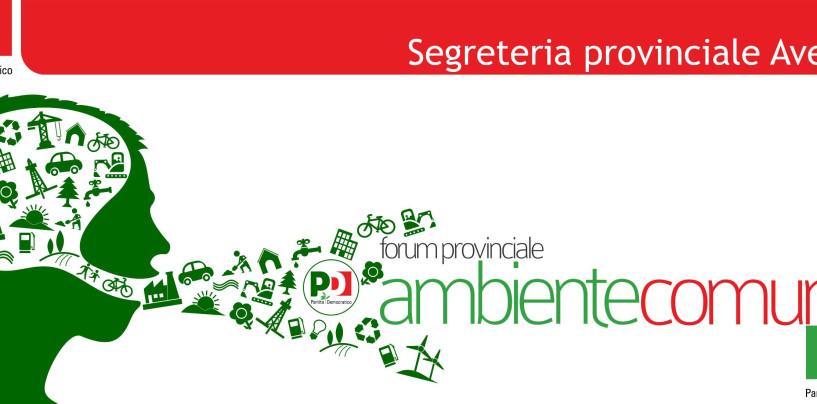 Le dimissioni di Mario Pagliaro dalla Segreteria Provinciale del PD