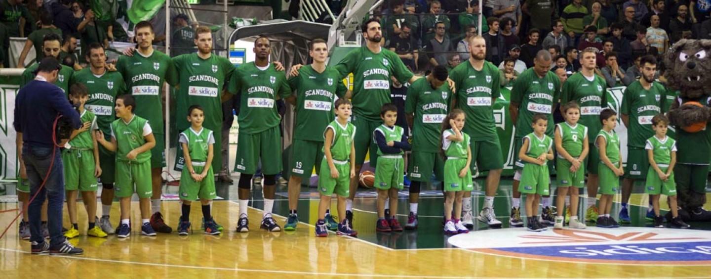 Basket, amara Bologna per la Sidigas Avellino: finisce 81-66