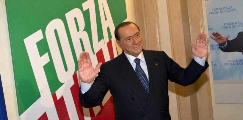 Sentenze pilotate del Consiglio di Stato, indagato anche Silvio Berlusconi