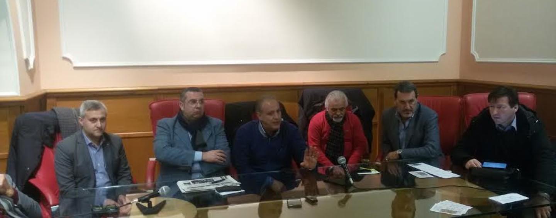 Vertenza Cgs/Asi, politica diserta l'assemblea dei sindacati