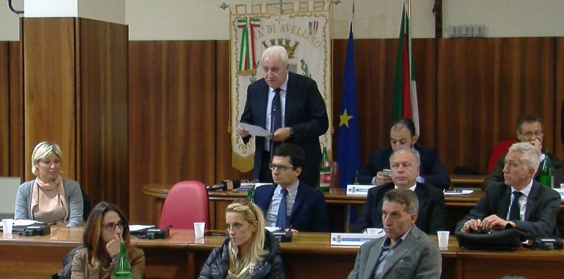 Comune, bilancio: indagato anche Gianluigi Marotta