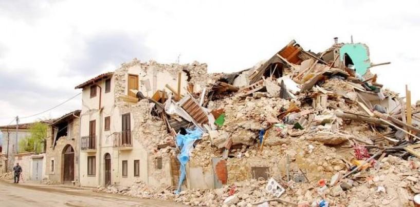 Terremoto, la parola d'ordine è prevenire