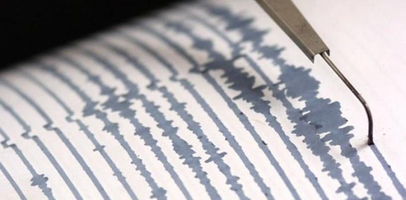 Terremoto, diverse scosse registrate a Pietrelcina