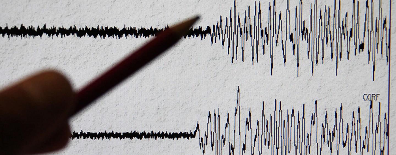 Sant'Angelo dei Lombardi: scossa di magnitudo 2.9