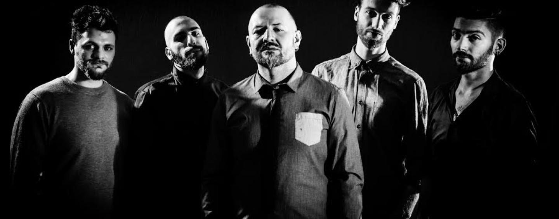 Gli Slaves of Love and Bones presentano il loro primo disco al Meet