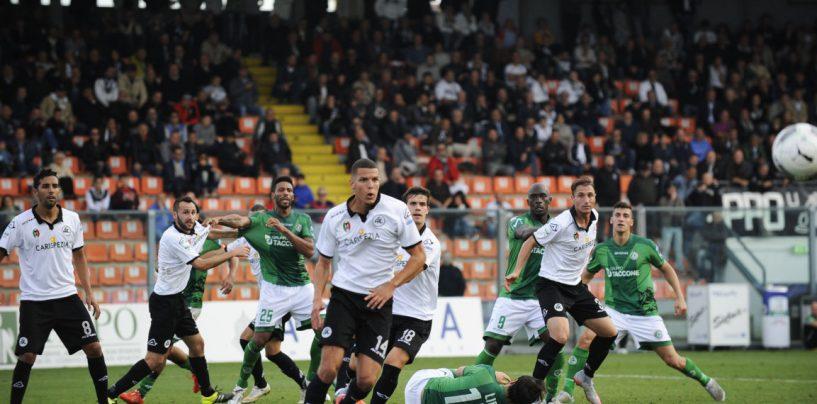 Avellino Calcio – Spezia, la miglior difesa del torneo è in emergenza