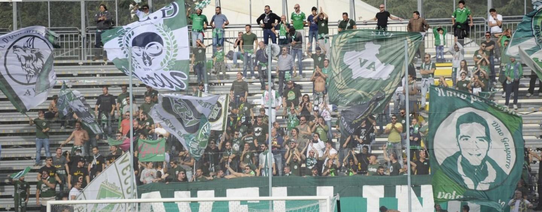 Avellino Calcio – La passione sconfina in Sicilia: un centinaio i tifosi al Provinciale