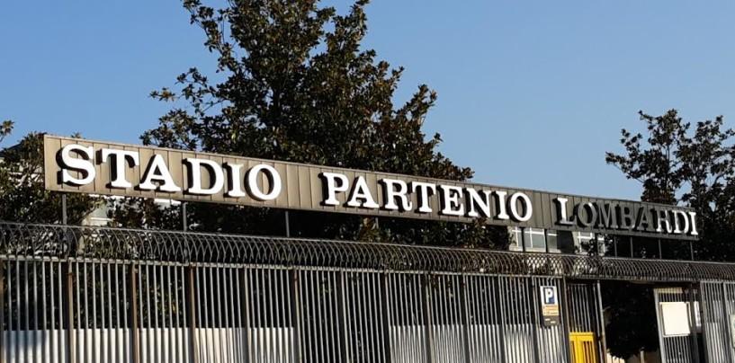 Us Avellino, accordo con il Comune: partono i lavori allo Stadio Partenio-Lombardi