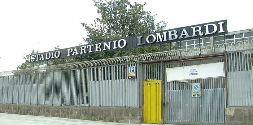 San Tommaso-Palermo, allarme stadio: proposta all'Avellino