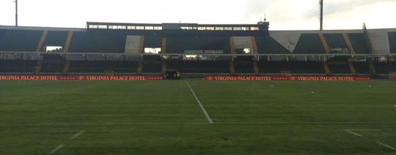 Avellino Calcio – Messa in sicurezza ok: la Terminio riapre